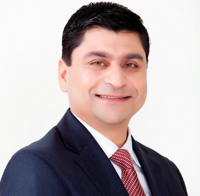 Varun Kapur, head of Middle East and Africa, TCS