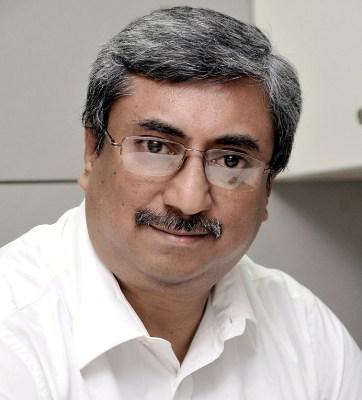 Venkat Krishnapur, head, Operations, ISecG-India Engineering Centre