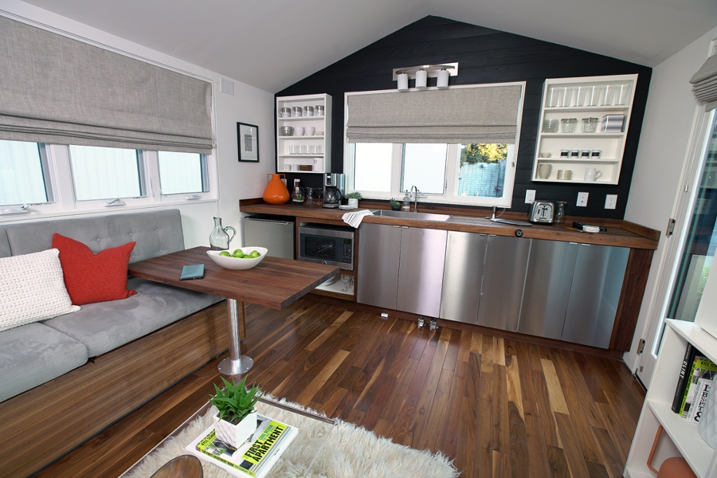 intel smart home