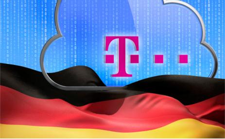 Deutsche Telekom public cloud