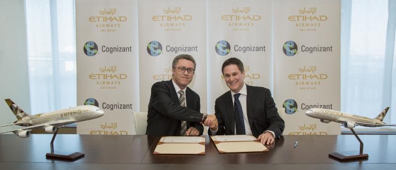 Etihad Airways to make investment in digital transformation