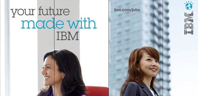 IBM India jobs