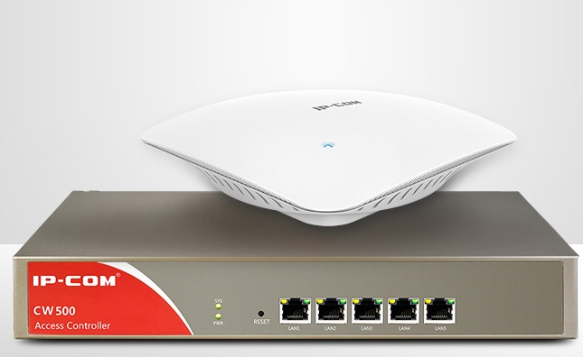 IP-COM India