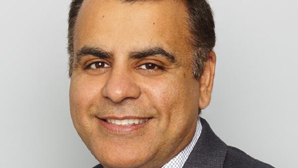 Palo Alto Networks CIO Naveen Zutshi