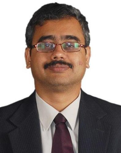 Siddhesh Naik, director of Enterprise Business Group, Lenovo India