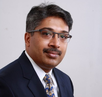 Sushant Dwivedy, director - Global Document Outsourcing, Xerox India