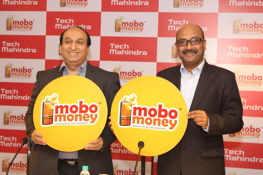 Tech Mahindra launches contactless digital payment