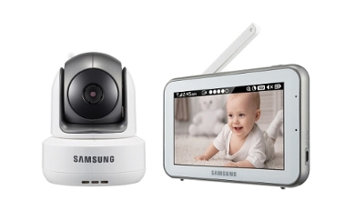 samsung baby video