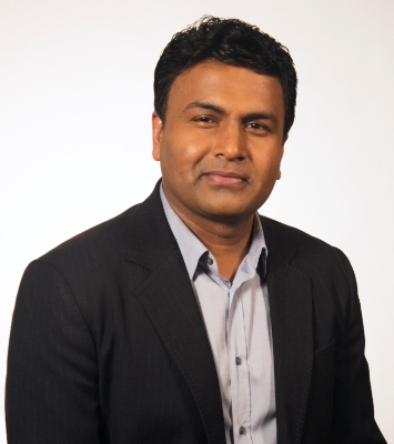 Riverbed Technology Chief Marketing Officer Subbu Iyer