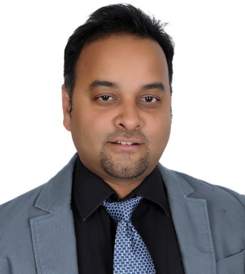 Sanket Kulkarni, channel head – Consumer and Mobility business, D-Link India