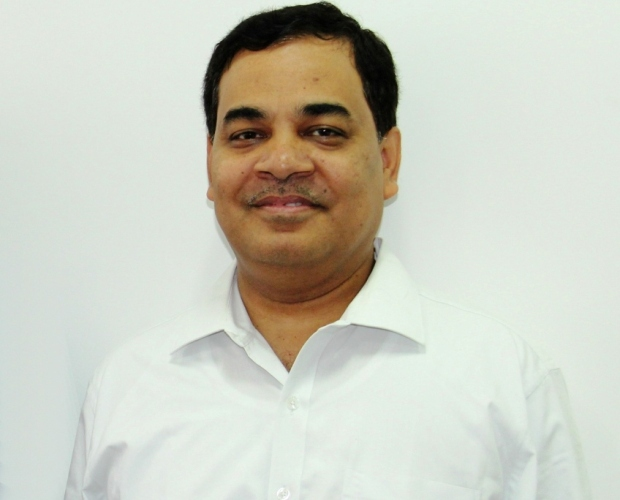 S. Sundararajan, director, i-exceed Technology Solutions