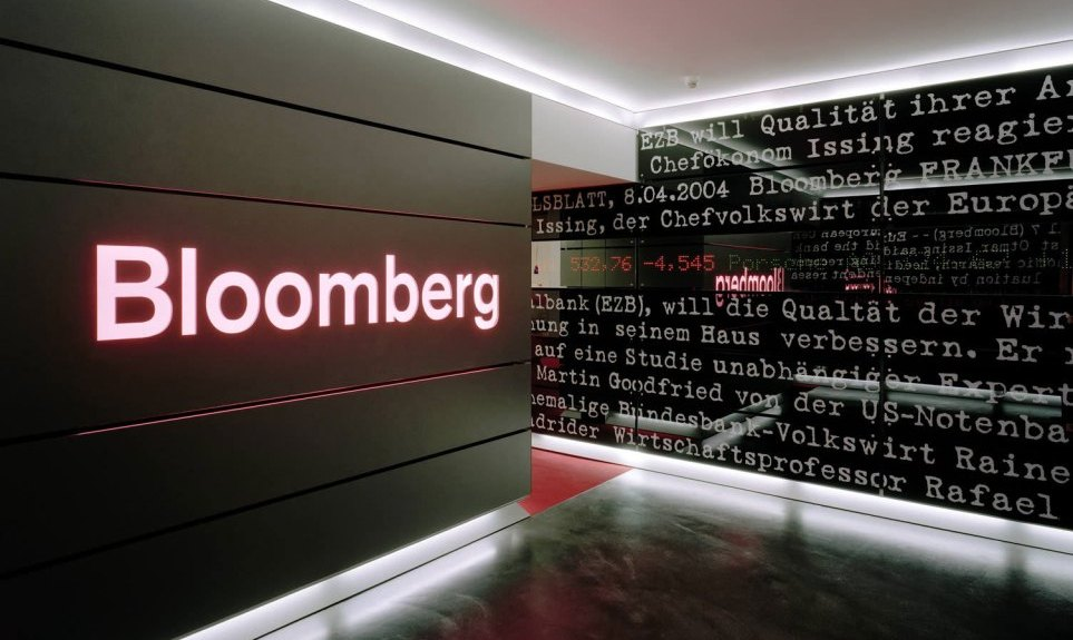 Vidyo selected by Bloomberg