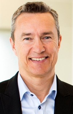 Infoblox CEO Jesper Andersen