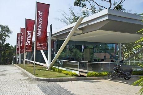 Kochi Smart City