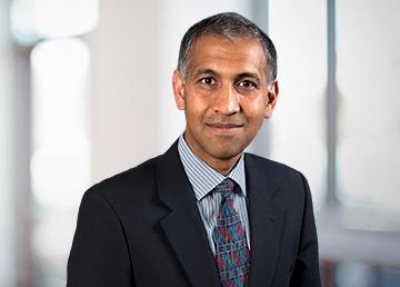 Rajiv Ramaswami of VMware