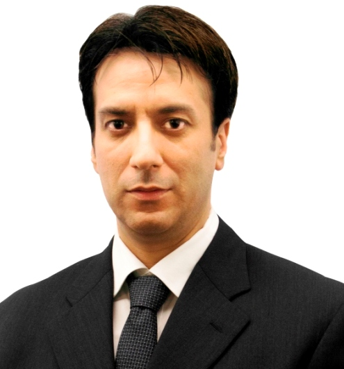 Arshad Majeed, EVP Global Delivery, Xavient Information Systems