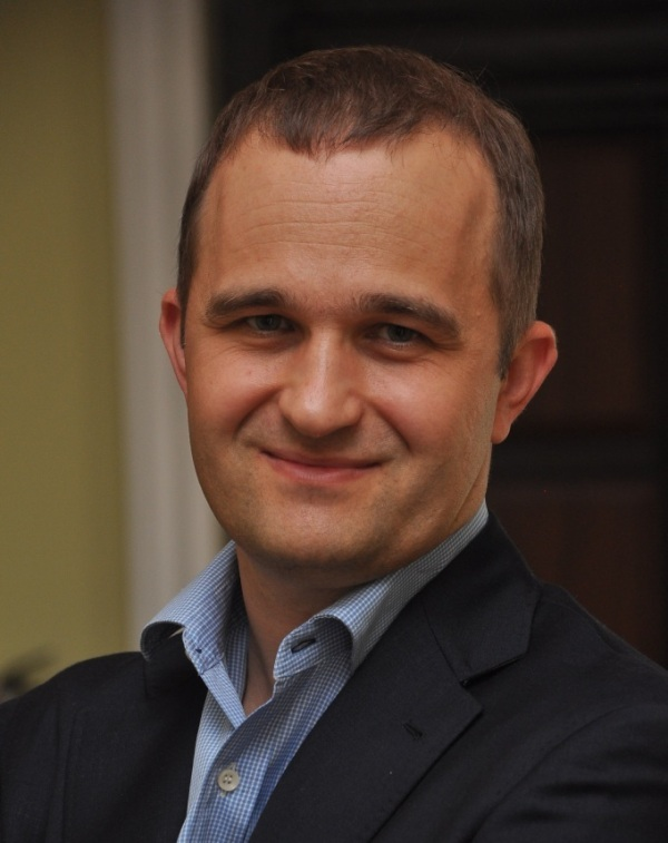_Kaspersky Lab Appoints Maxim Mitrokhin as Managing Director, Asia Pacific