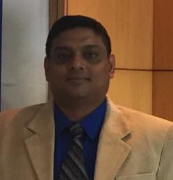 Vishwanath Kulkarni of HID Global