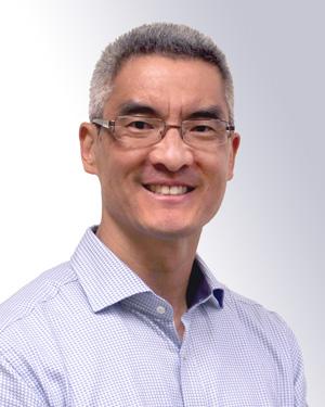 A10 Networks Neil Wu Becker