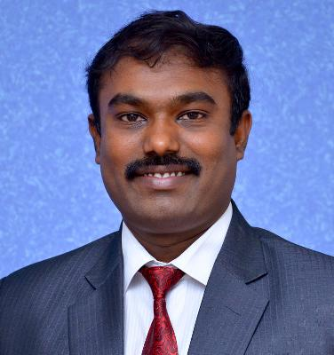 Aravindan Anandan, Consulting Systems Engineer, Asia Pacific, Barracuda Networks