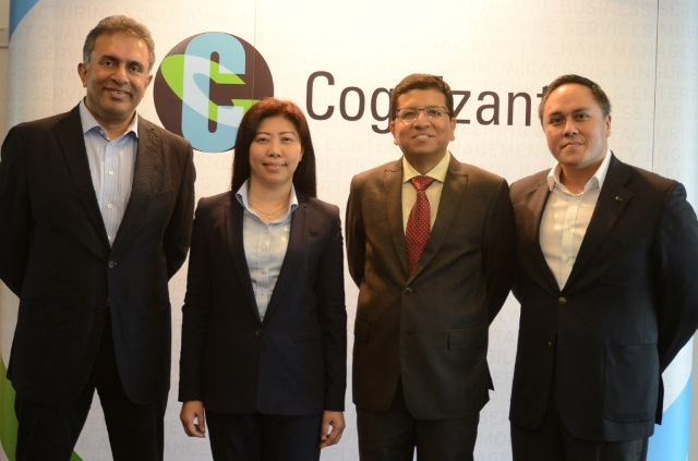 Cognizant delivery center in Malaysia