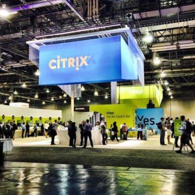 Citrix Synergy 2