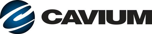 CAVIUM NETWORKS LOGO