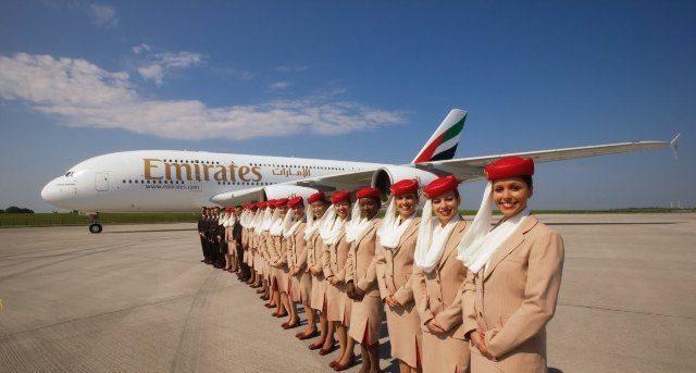 Emirates Airline and IBM