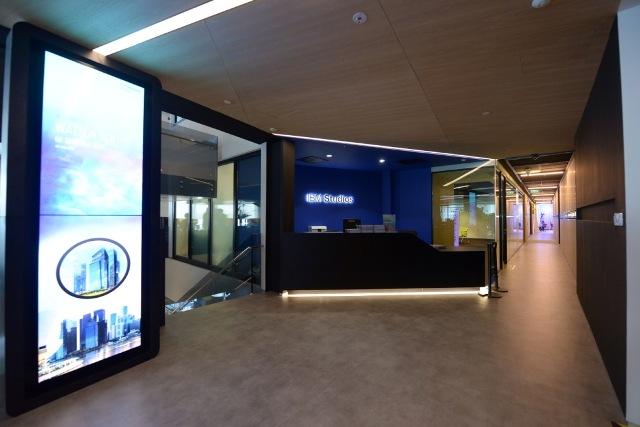 IBM launches Watson Centre at Marina Bay, Singapore