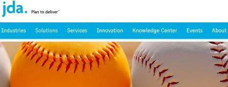 JDA website