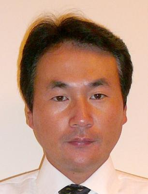 NEC India MD Takayuki Inaba