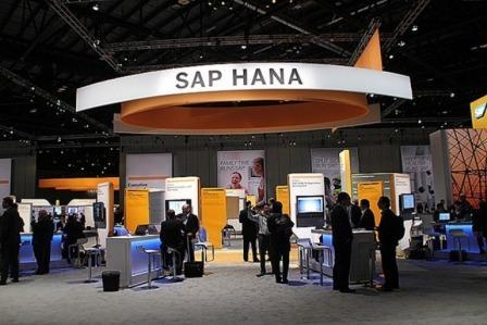SAP-HANA-India