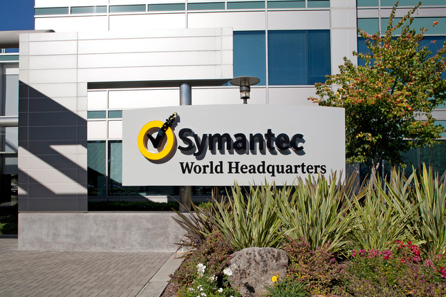 Symantec HQ US