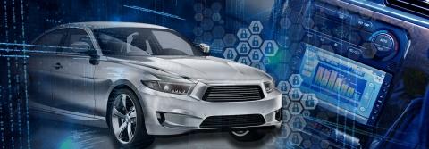 Symantec IoT_-_Automotive