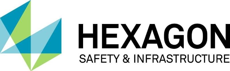 Hexagon Safety Infrastructure Logo
