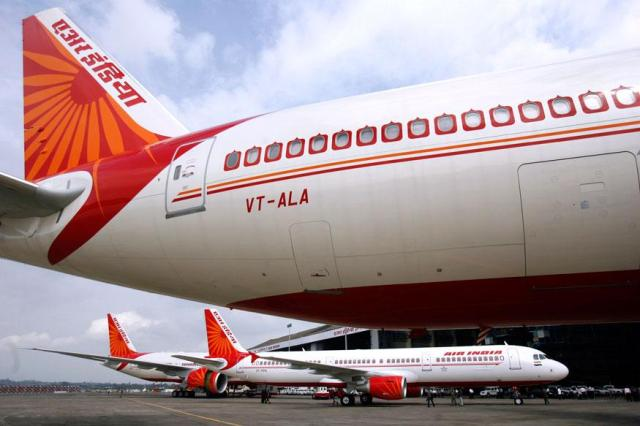 Air India and IT investment