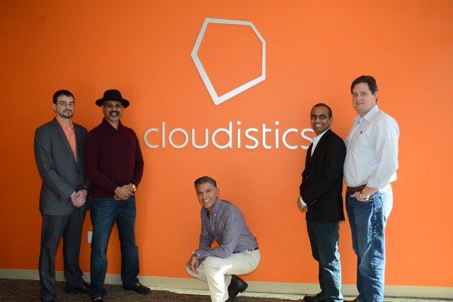 Cloudistics team