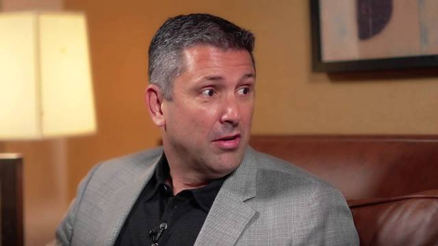 F5 Networks CMO Ben Gibson