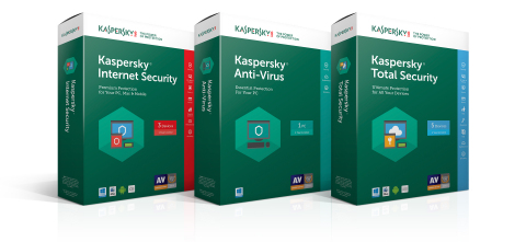 kaspersky antivirus latest version