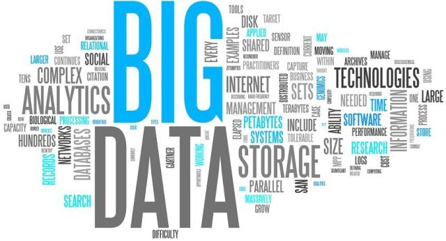 Analytics and big data