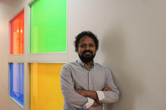 Bala Girisaballa, CEO-in-Residence of Microsoft Accelerator in India