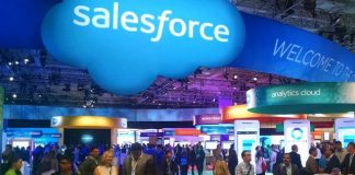 salesforce-technology