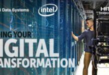 Hitachi Data Systems for digital transformation