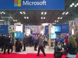 Microsoft software for enterprise