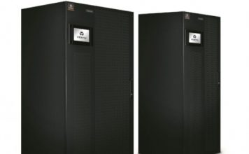 Vertiv technology solutions for data centers