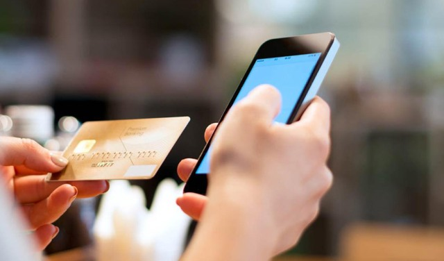 digital payment and technology