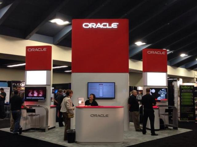 New Oracle cloud data solution to boost real-time analytics