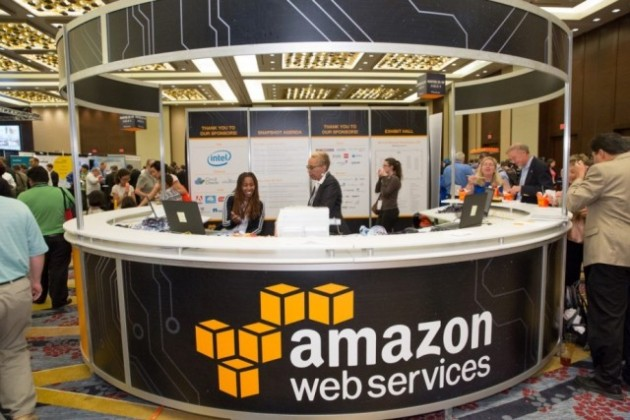 Amazon Web Services technology