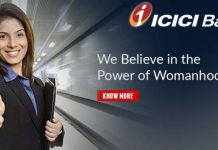 ICICI and digital plans