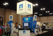 NetApp for business technology